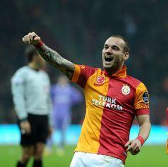 Sneijder Sneijder Sneijder 14 <3<3<3