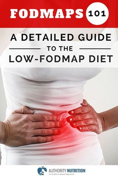 FODMAPs are small carbohydrates that can wreak havoc in the gut. A low-FODMAP diet has numerous benefits for common digestive problems. Learn more here: http://authoritynutrition.com/fodmaps-101/