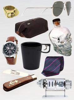 {blending beautiful} » Wedding Wednesday Guest Post: Groomsmen Gift Guide!