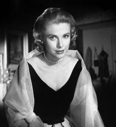 Hitchcock Heroines: How To Get The Blonde Hair Look From Grace Kelly To Janet Leigh   Grazia Beauty