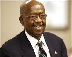 Black History Moment ~ Mr. Abraham Bolden: 1st Black American Presidential Secret Service Agent.