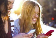 Dlaczego Snapchat daje więcej radości niż Messenger?