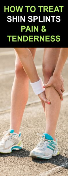 How To Treat Shin Splints Pain & Tenderness with Proven Ancient Herbal Remedies Vitamins For Nerves, Shin Splints, Nerve Pain, Sports Medicine, Herbal Remedies, Pain Relief, Herbalism, The Cure, Herbal Medicine