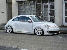 Custom Bug | Flickr - Photo Sharing!