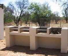 Image result for build your own outside braai