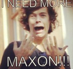 maxon schreave - Google Search  I started cryin cuz it's not about Maxon anymore in The Heir