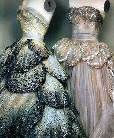 Christian Dior circa 1949
