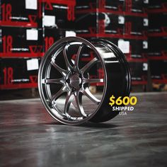 SALE - $600.00 Shipped    VarrsToen ES3  18x8.5 5x100 35 73.1  Hyper Black  Set of 4 Wheels  #fontmotorsports #VarrsToen #ES3 #VassToenES3 #HyperBlack #VTdivision #Audi #AudiTT #AudiA3 #Scion #ScionFRS #FRS #SciontC #ScionxD #Volkswagen #Golf #GTI #Jetta #Subaru #BRZ #SubaruBRZ #WRX #STI #WRXSTI #SubaruWRX #SubaruSTI   VarrsToen Sold Here  Contact Us for Pricing  info@fontmotorsports.com