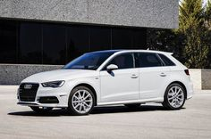 View 2016 Audi TDI Sportback Photos from Car and Driver. Find high-resolution car images in our photo-gallery archive.