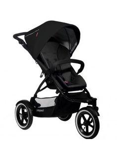 phil Navigator  - On The Move   Babycity $829