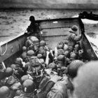 With a day-long program that will include music, movies, ceremonies, panel discussions and even a rock climb, the National World War II Museum is commemorating on Friday (June 6) the 70th anniversary of the D-Day landing. A full schedule is...