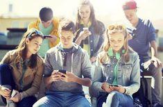 New Teen Life on Social Media