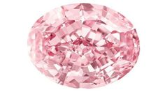 Up for auction by Sotheby's in November, the Pink Star is reported to be the most valuable diamond ever to go up for auction and is reportedly set to command a price of over $60 million!