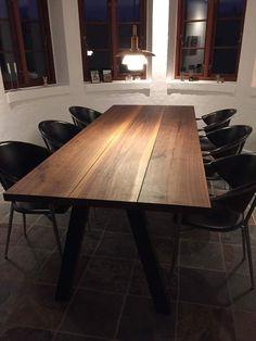 Inspiration til plankeborde - Design selv et unika plankebord