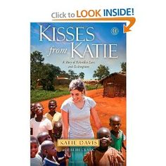 Kisses from Katie by Katie Davis