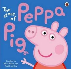 The Story of Pepper Pig