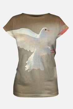 Bluzki damskie na każdą okazję, setki stylizacji, niskie ceny - fashion4u.pl Mens Tops, T Shirt, Women, Fashion, Tunic, Supreme T Shirt, Moda, Tee Shirt, Fashion Styles