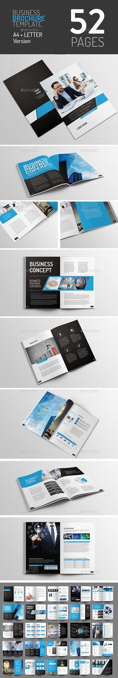 Square Business Brochure Template Brochure template, Business - technology brochure template