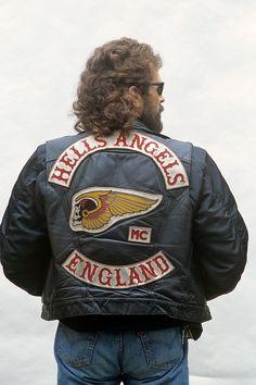 Hells Angels England