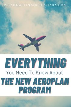 Let's talk about the positives and negatives of the new Aeroplan program, and how the program can tie into your broader financial wellness strategy. #finance #financialplanning #travel #travelhacks #cheapflights #money #moneysavingtips #financialfreedom