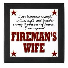 soon :) and he will be the firewoman's husband <3