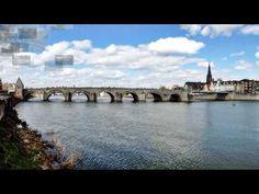 Nederland ~~ Bruggenland Bridge, Bridges, Attic, Bro