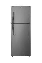 Refrigerador Mabe 14 pies cúbicos. Color Gris. 2 puertas. No frost. M/1436X