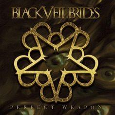 black veil brides symbol | Black Veil Brides' logo Satanic Star photo