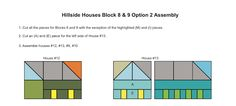 Hillside House Block 8 And 9 Revision