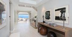 Custom Homes | New Custom Homes, Ocean Front and Ocean View New Homes Laguna Beach
