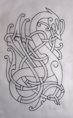 http://tattoo-ideas.us #norse tattoo