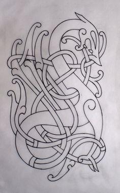 http://tattoo-ideas.us #norse tattoo