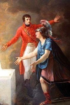 Il primo console Napoleon Quotes, Napoleon Josephine, Nike Wallpaper, Napoleonic Wars, Kaiser, Adele, Vintage Men, Queens, Louvre