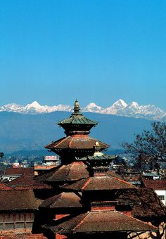 "1. Katmandu is the capitol of Nepal. It is also Nepal's largest city. It is also known as the ""tri-city"" or ""KTM""."
