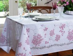 Toalha de mesa como escolher, dicas 1