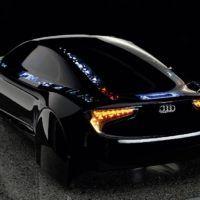 La nuova auto del futuro Audi R8 dalla pista alla strada - Fandigital.it