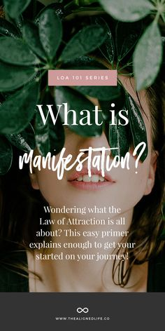 Law of Attraction 101 Series: What Is Manifestation? Law Of Attraction Planner, Law Of Attraction Coaching, Law Of Attraction Money, What Is Manifestation, Manifestation Law Of Attraction, Law Of Attraction Affirmations, Reiki, What Is Law, Meditation