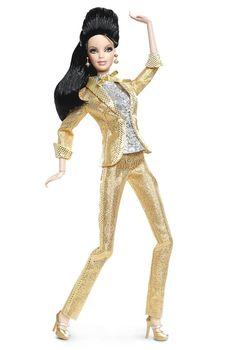 Barbie Elvis Tribute - Pink Label