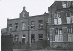 Doelstraat 7 (lagere meisjesschool)
