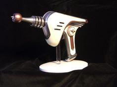 Art Deco Ray Gun