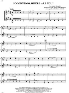 Pop Duets for All (Revised) - B-Flat Clarinet/Bass Clarinet - Clarinet Sheet Music - Sheet Music & Songbooks Trumpet Sheet Music, Clarinet Sheet Music, Saxophone Music, Easy Piano Sheet Music, Bass Clarinet, Music Sheets, Disney Sheet Music Piano, Piano Songs, Piano Music