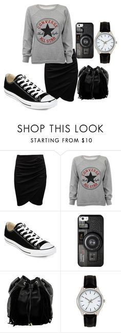 """Apostolic Fashion!!!"" by babee-rikki on Polyvore featuring Converse, Casetify, Steve Madden, women's clothing, women, female, woman, misses, juniors and beapostolic"