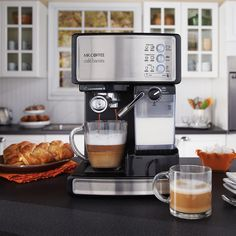 Shop Wayfair for Espresso Machines to match every style and budget. Enjoy Free Shipping on most stuff, even big stuff.
