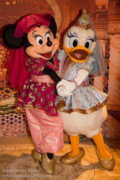 Minnie  Daisy