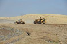 Road Construction - Call 1 888 260 7525 - Copenhaver Construction Inc Kennewick Washington, Spokane Washington, Washington State, Top Construction Companies, Construction News, Under Construction, Post Falls Idaho, Monument Valley