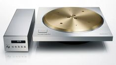 panasonic unveils new 'technics turntable at IFA berlin Ifa Berlin, Technics Sl 1200, High End Turntables, Technics Turntables, Direct Drive Turntable, Av Receiver, Signal To Noise Ratio, Audio Design, Social Networks