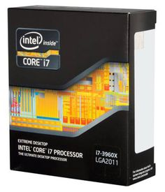 i7-3960X Sandy Bridge-E