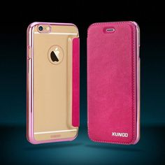 Price: Rs. 1200 (Cash on Delivery) ORDER DIRECTLY ON OUR WEBSITE AND GET STRAIGHT 10% DISCOUNT ON YOUR NET TOTAL: Use Coupon Code: ==> OrderNation10% <==  Xundo Encore series smartphones flip cover Only Available in Models: iphone 6 (pink black) iphone 6 (pink golden black) S6 (Pink golden black) S6 edge (Pink black) Note 5(Pink golden Black) How to place order: - Inbox us on Facebook - Whatsapp us : 03064744465 - On Website(OrderNation): http://ift.tt/1RUdk2e - http://ift.tt/1MNMhRR