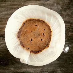 Zeit für ein #filterkaffee sollte man auch immer nehmen.