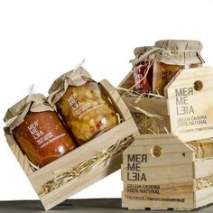 ideas for fruit packaging ideas food Spices Packaging, Honey Packaging, Fruit Packaging, Food Packaging Design, Brand Packaging, Gift Packaging, Packaging Ideas, Jar Design, Food Design